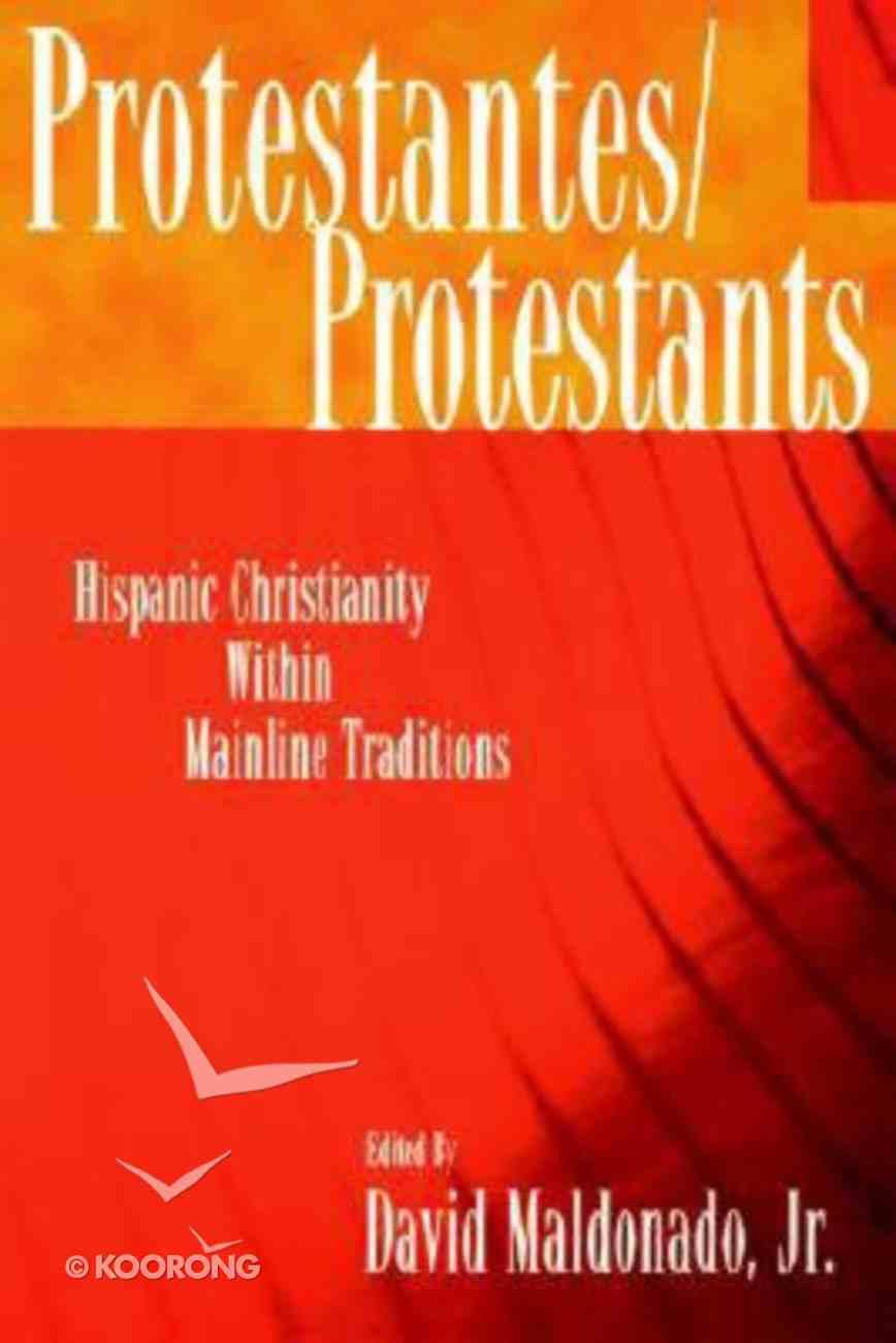 Protestantes/Protestants Paperback