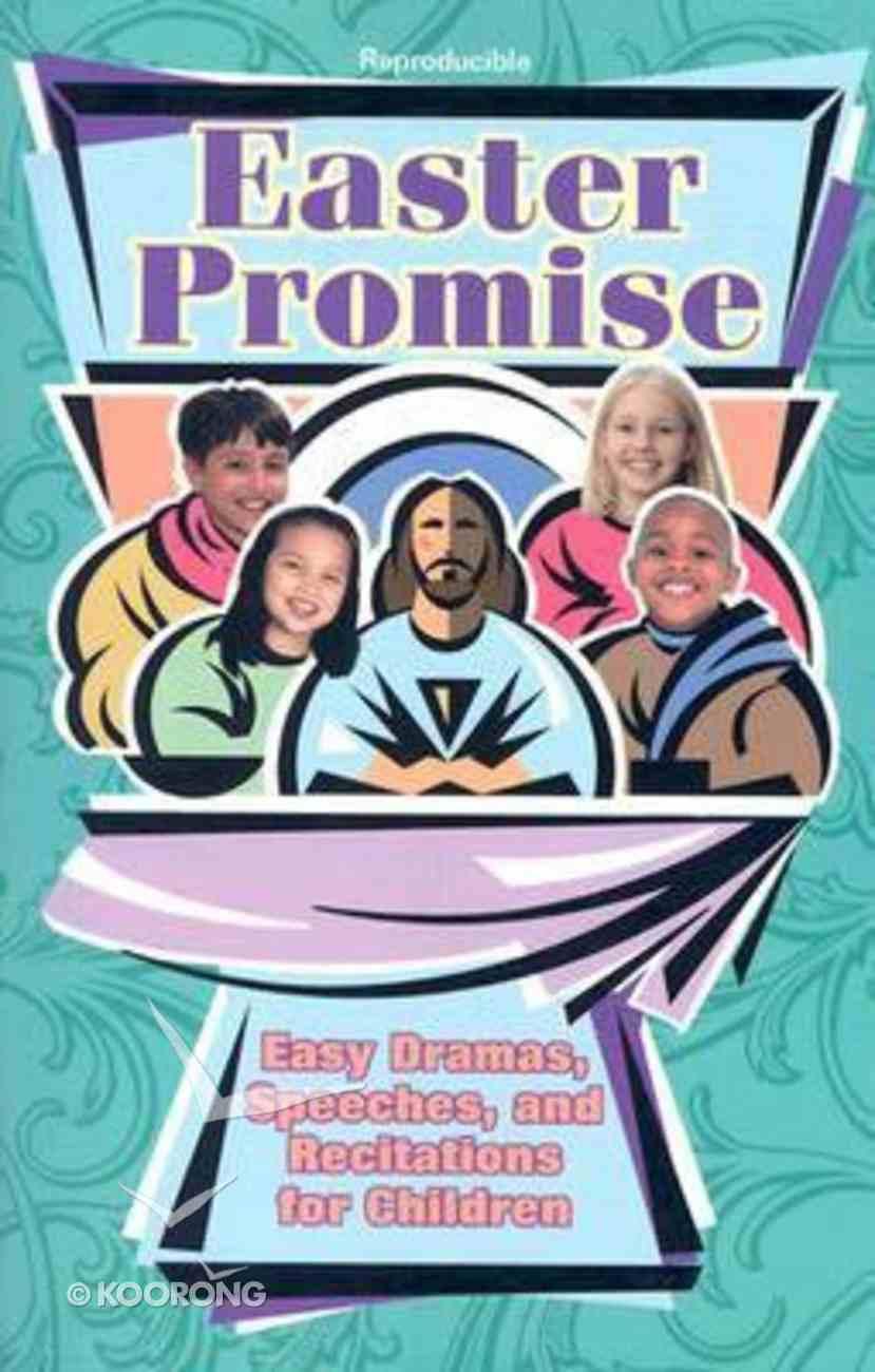 Easter Promise Paperback