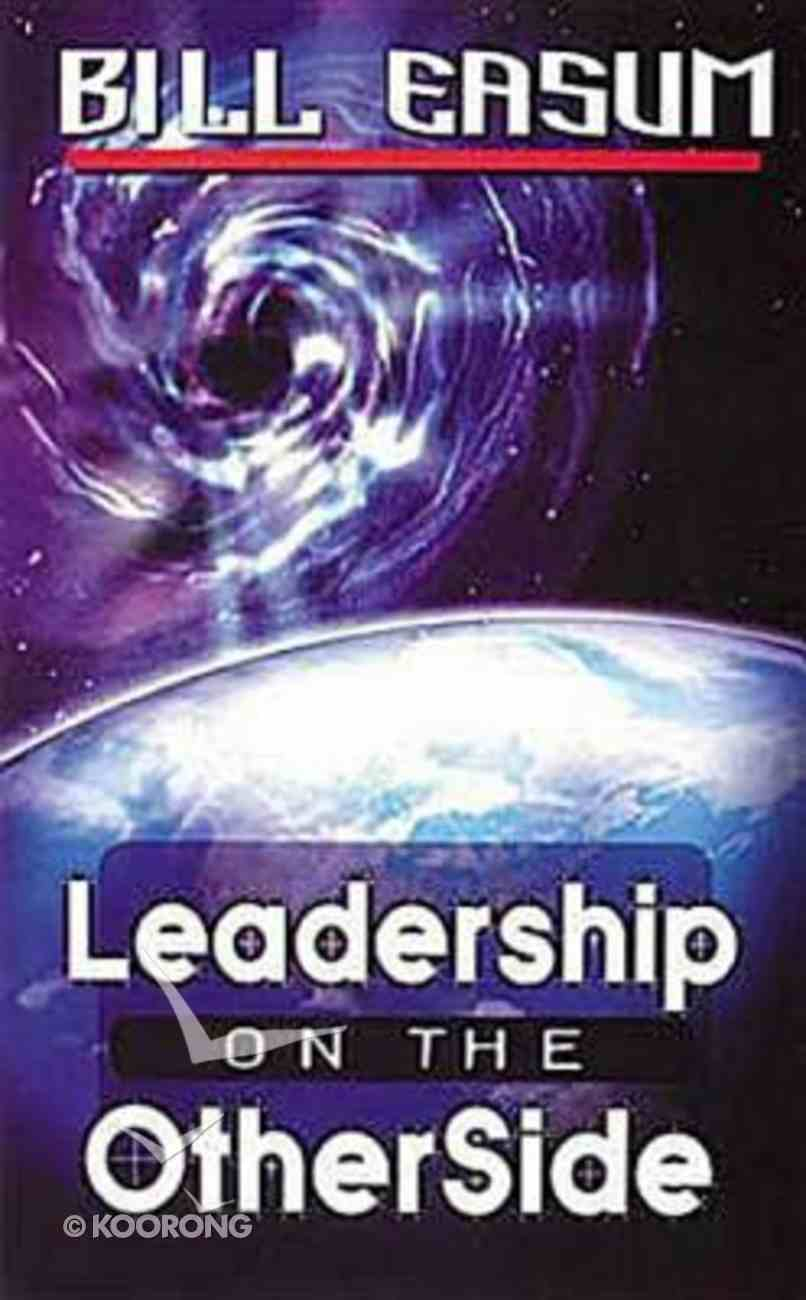 Leadership on the Other Side Paperback