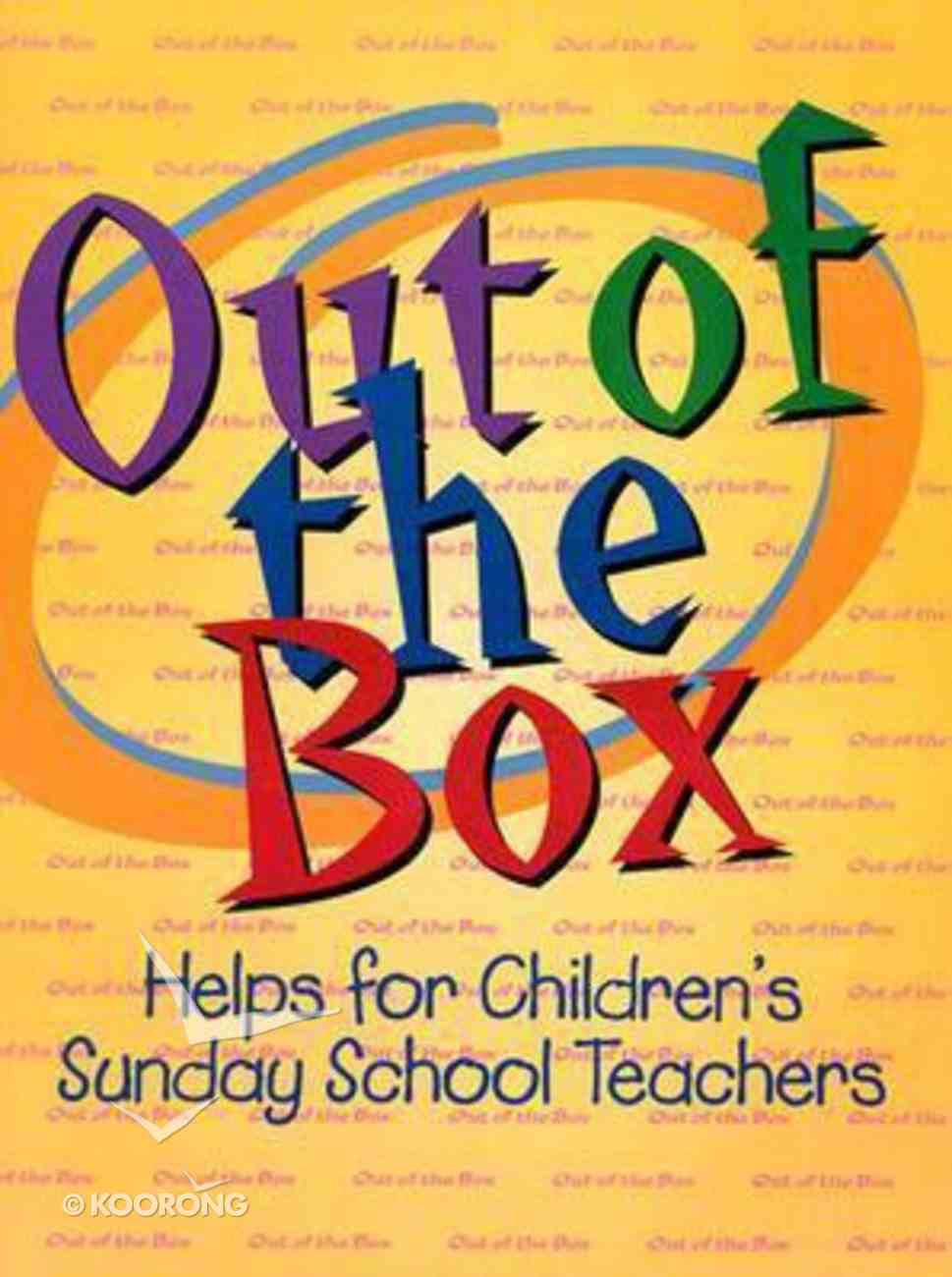 Out of the Box (Reproducible) Paperback