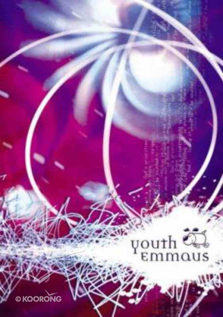 Youth Emmaus (Includes CDROM) (Emmaus The Way Of Faith Series) Paperback