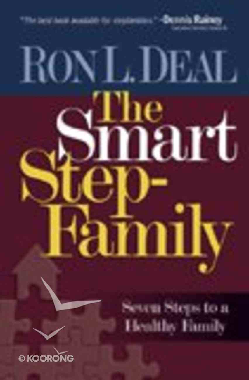 The Smart Step-Family Paperback