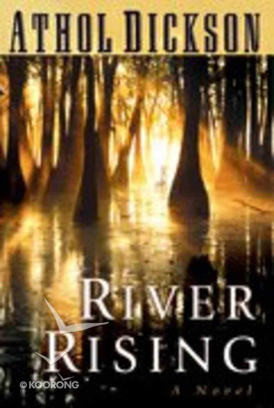 River Rising Hardback
