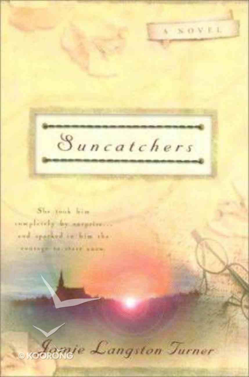 Suncatchers (#01 in Derby Series) Paperback