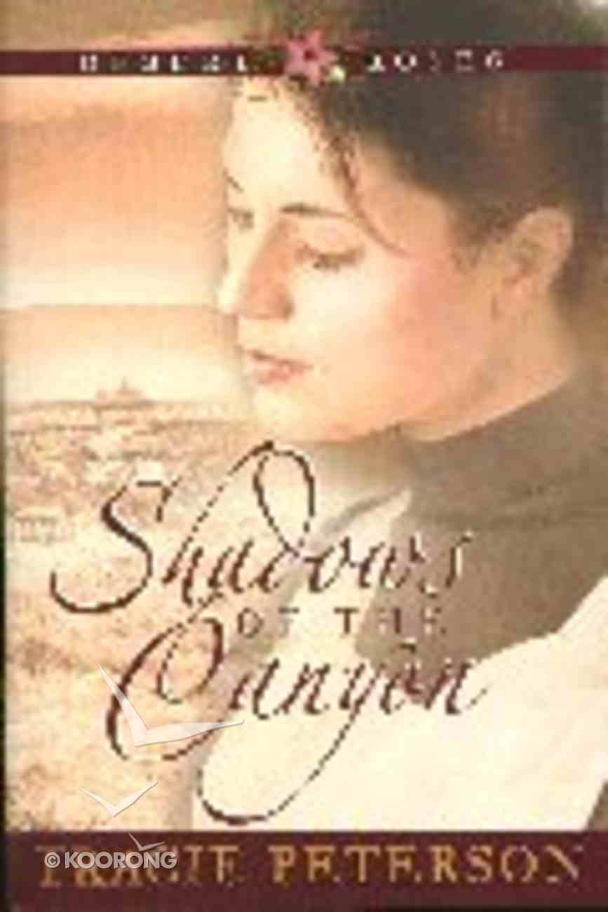 Shadows of the Canyon (#01 in Desert Roses Series) Paperback