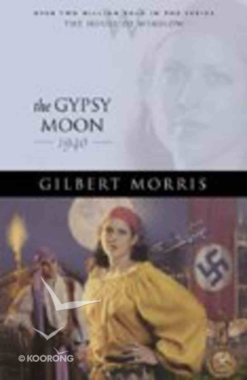The Gypsy Moon (House Of Winslow Series) Paperback