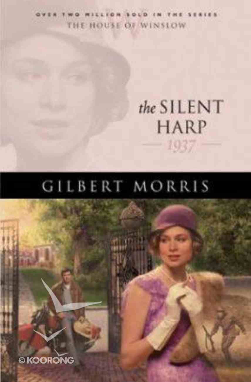 The Silent Harp (House Of Winslow Series) Paperback