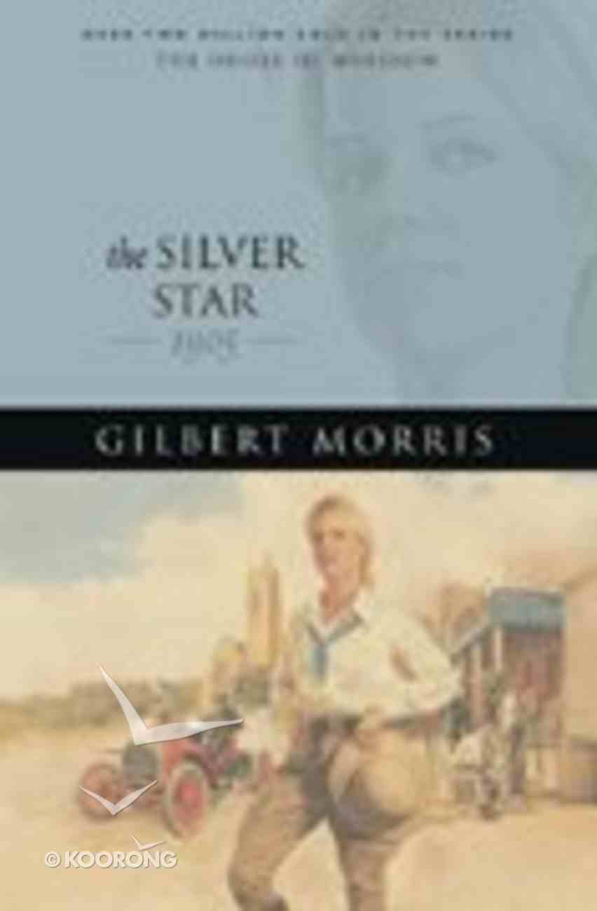 The Silver Star (House Of Winslow Series) Paperback