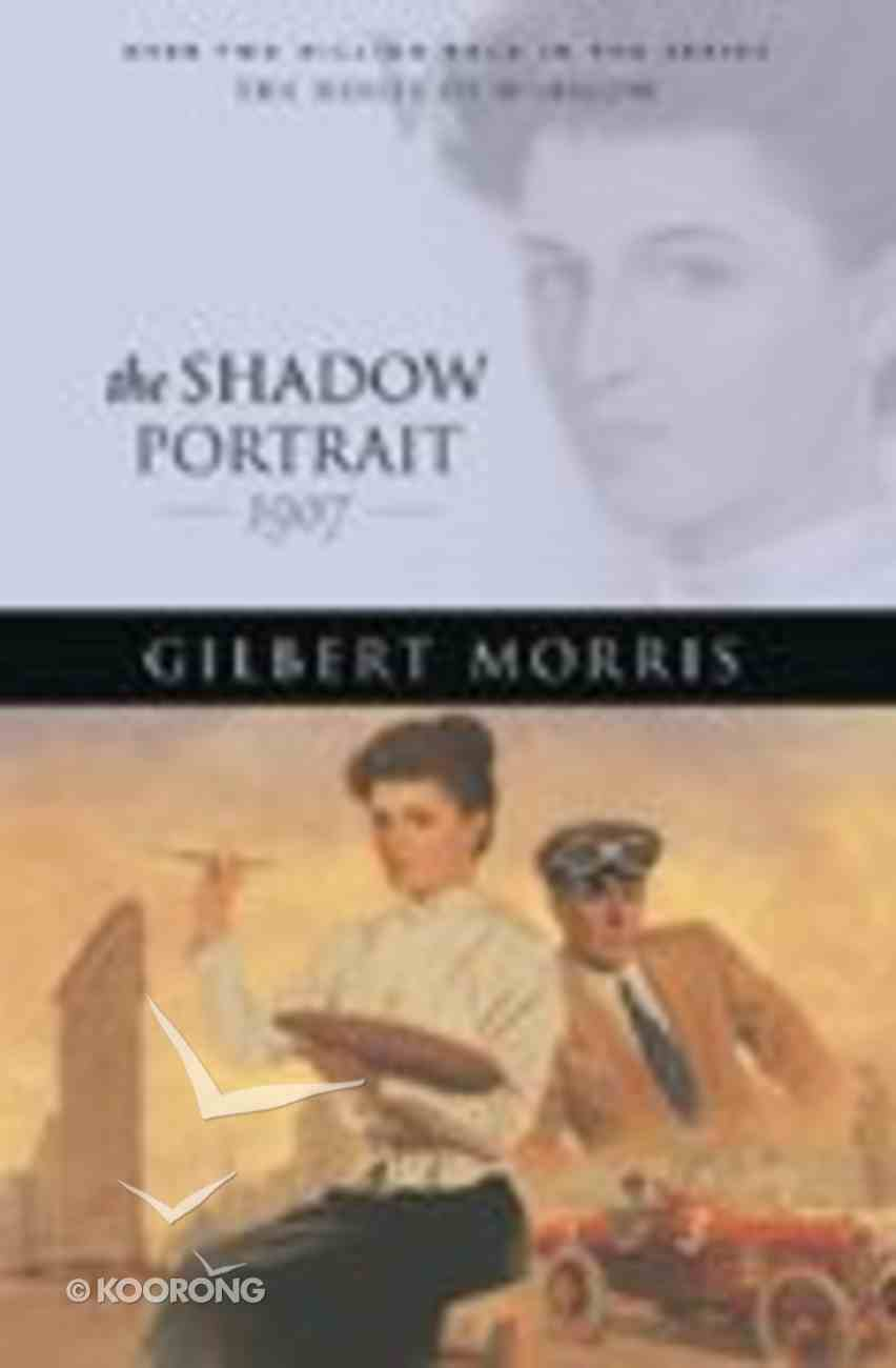 The Shadow Portrait (House Of Winslow Series) Paperback