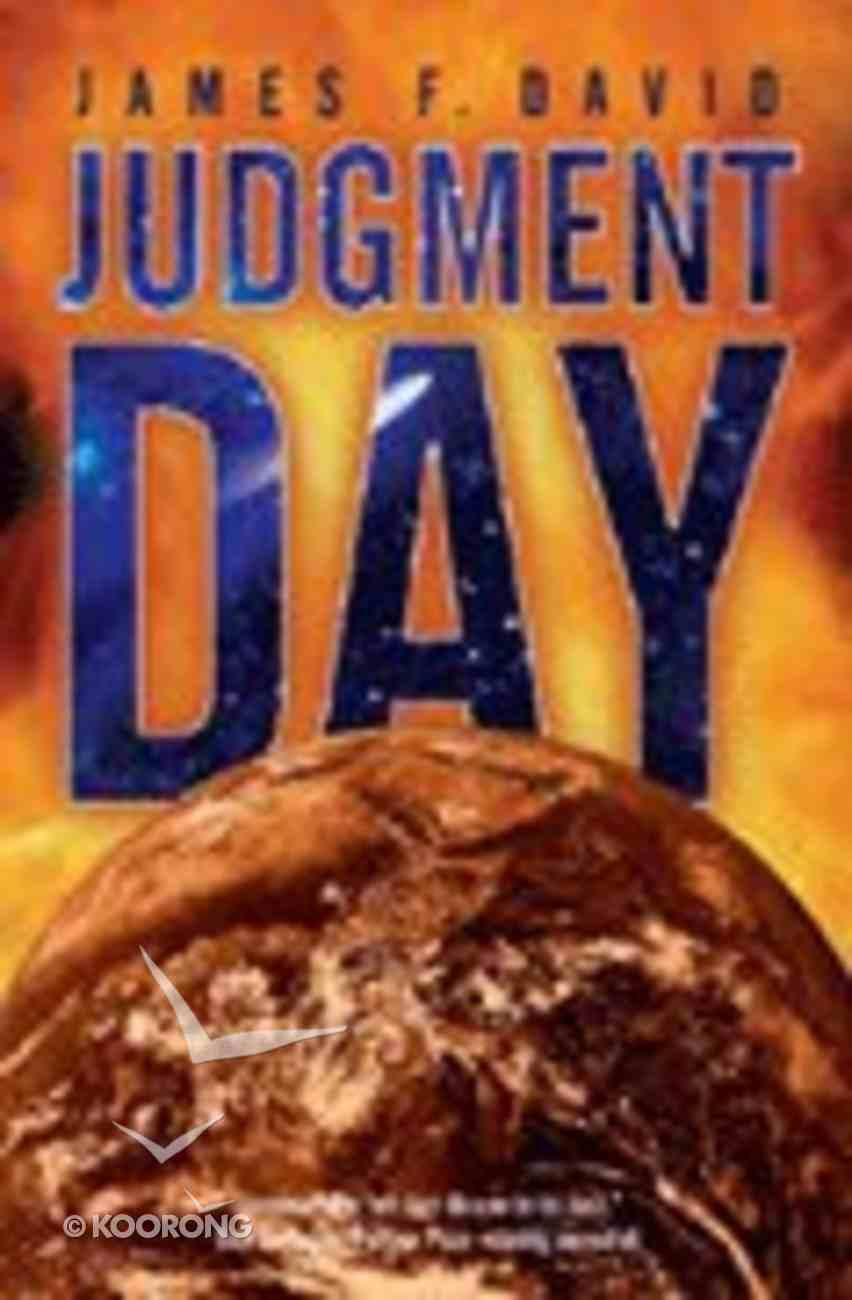 Judgment Day Hardback