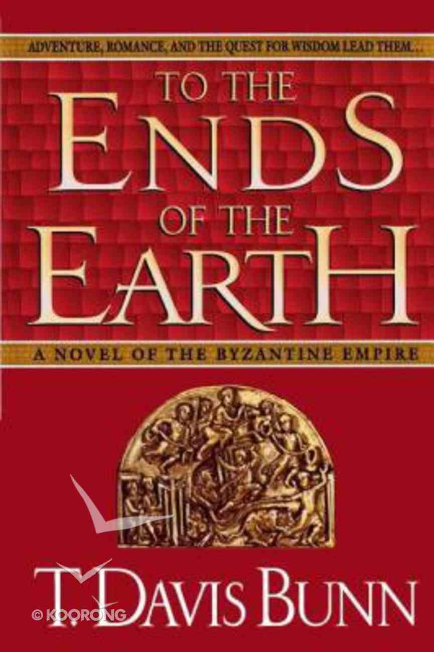 To the Ends of the Earth Paperback
