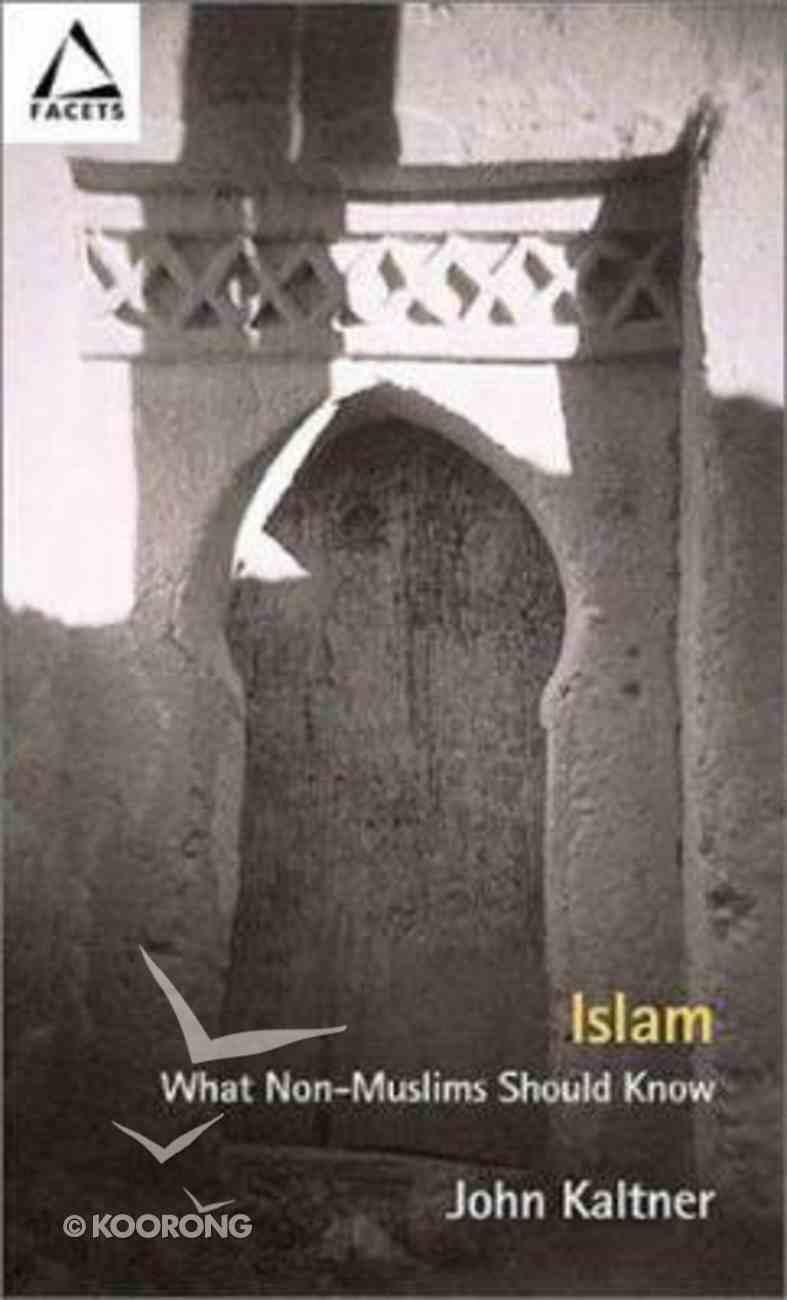 Islam (Facets Series) Paperback