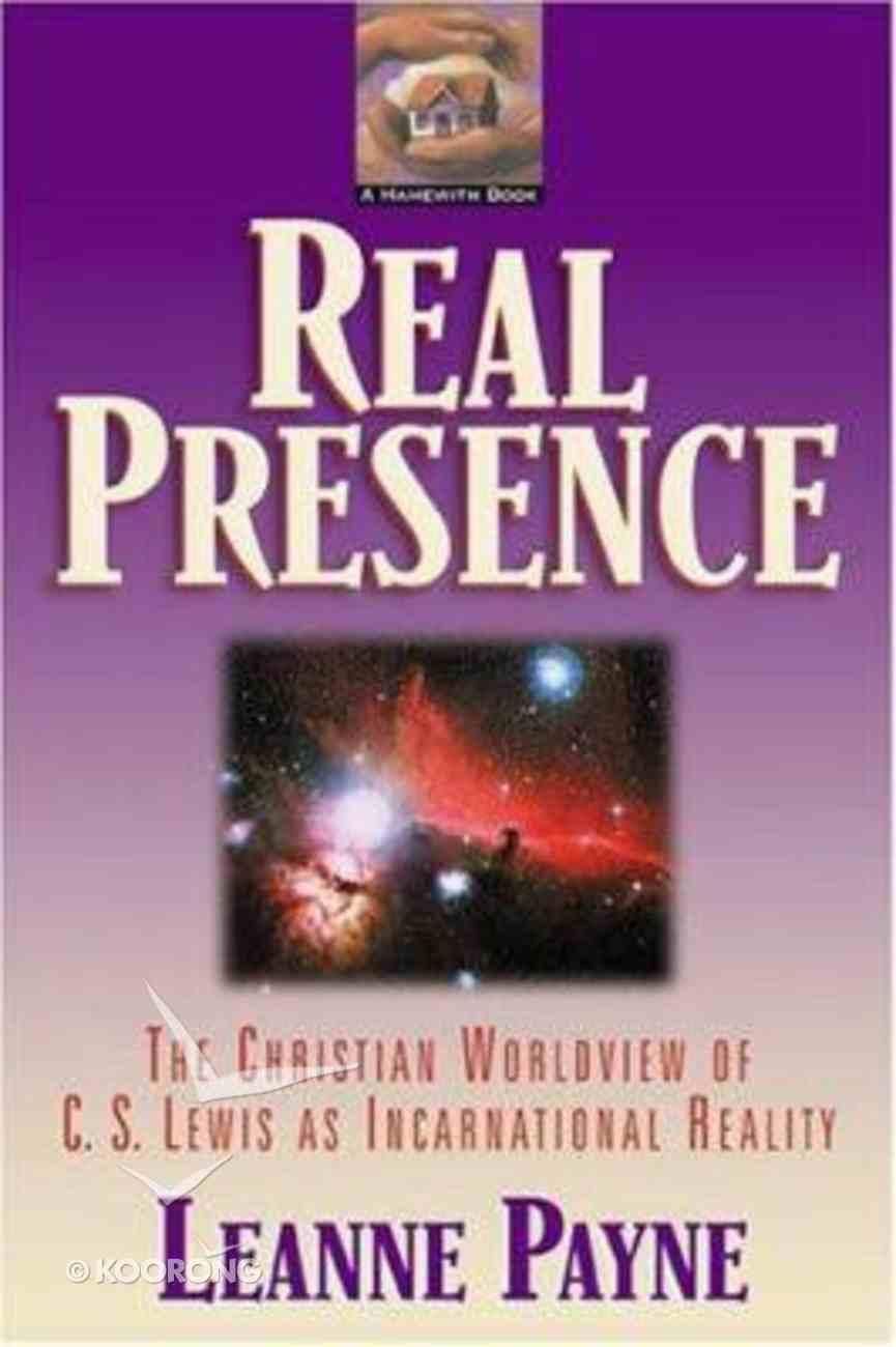 Real Presence Paperback