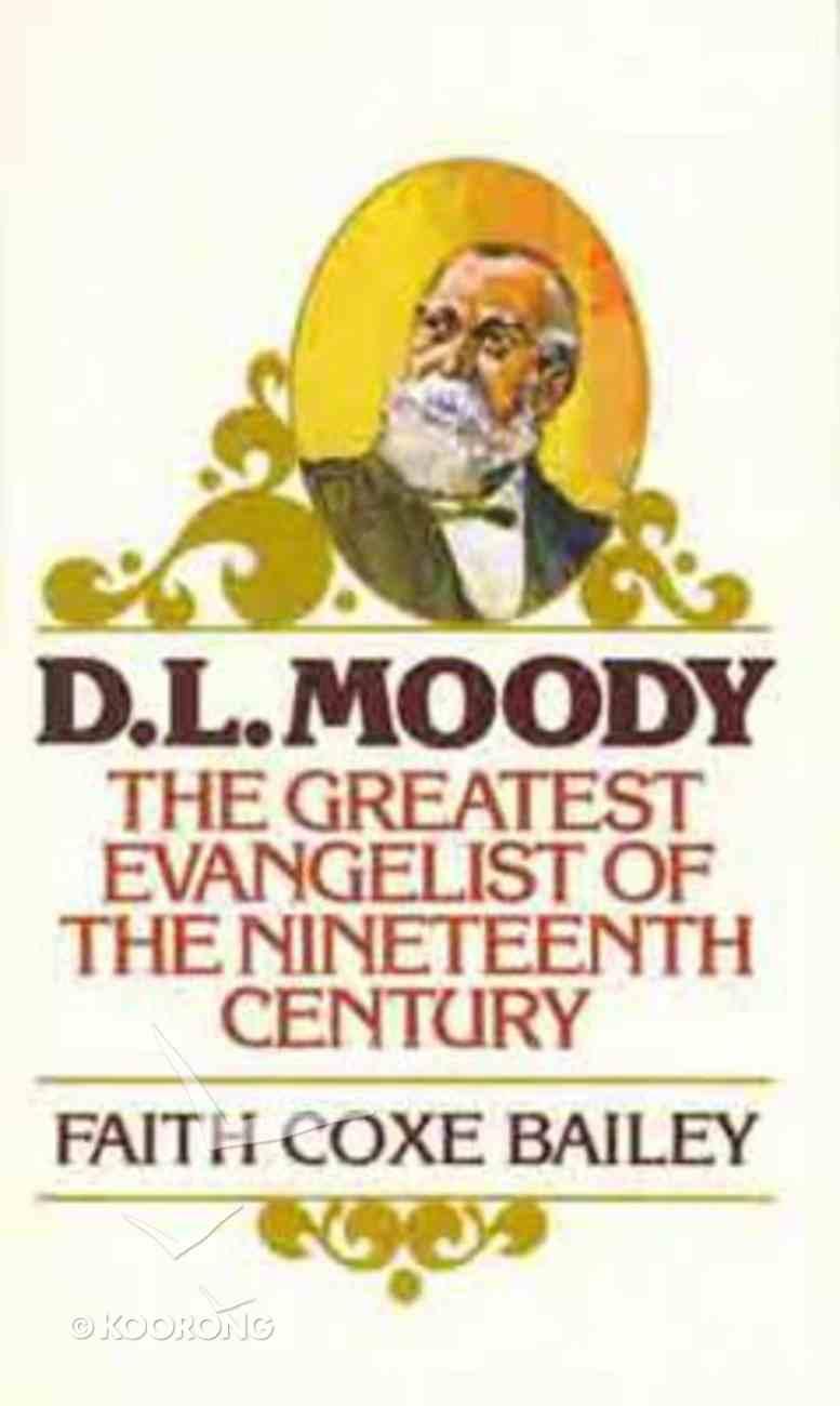 L Moody Paperback