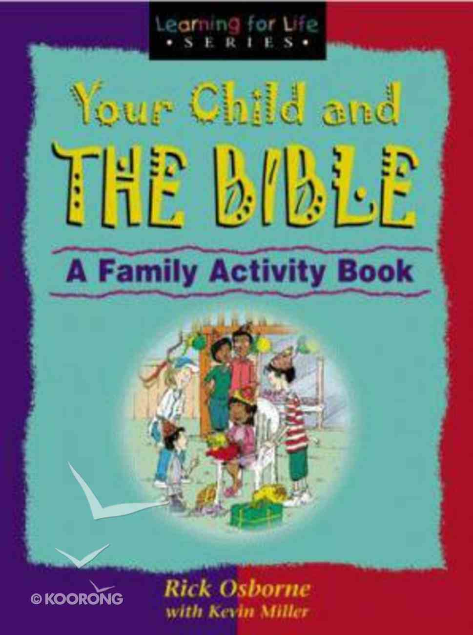 Your Child & the Bible Paperback
