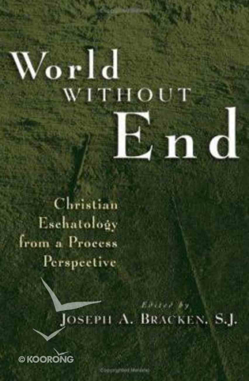 World Without End Hardback