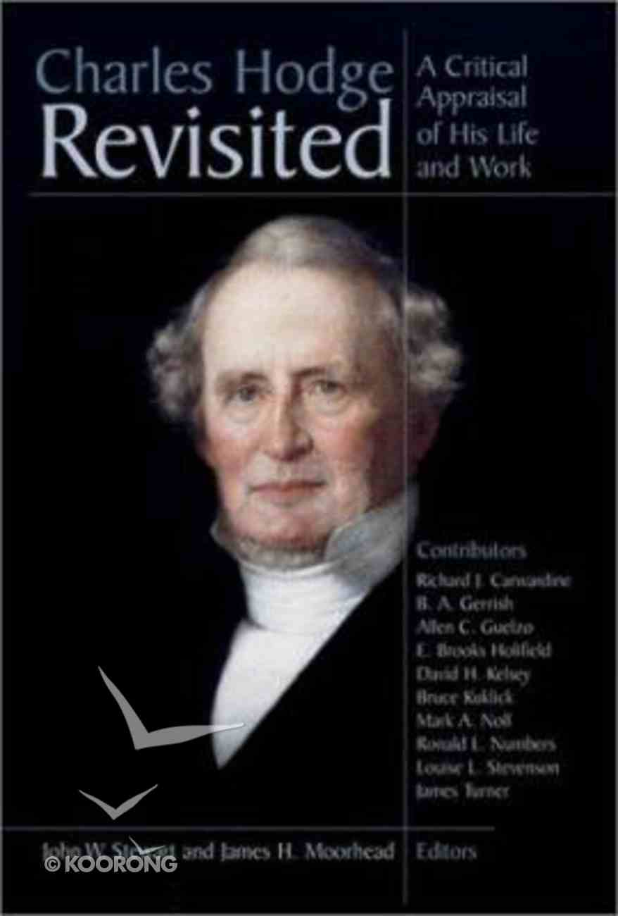 Charles Hodge Revisited Paperback