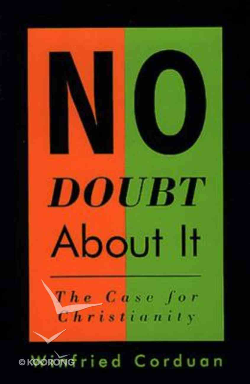 No Doubt About It Paperback