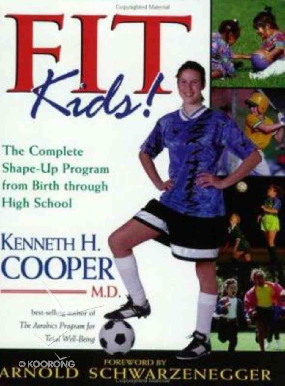 Fit Kids! Paperback