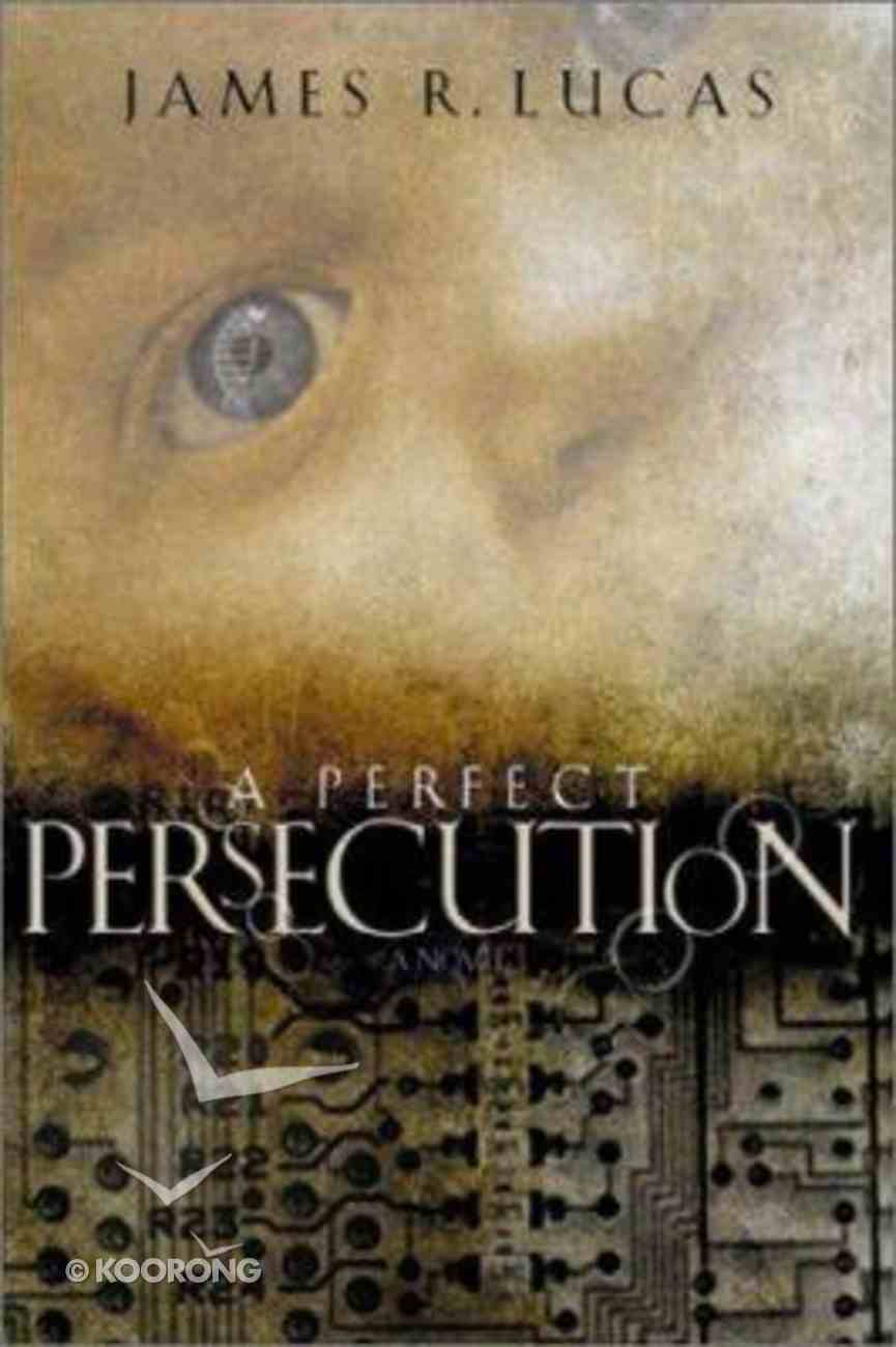A Perfect Persecution Paperback