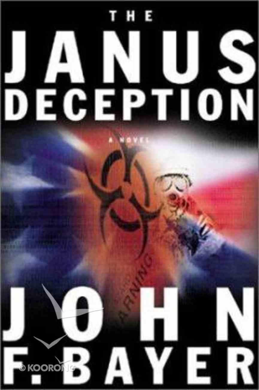 The Janus Deception Paperback