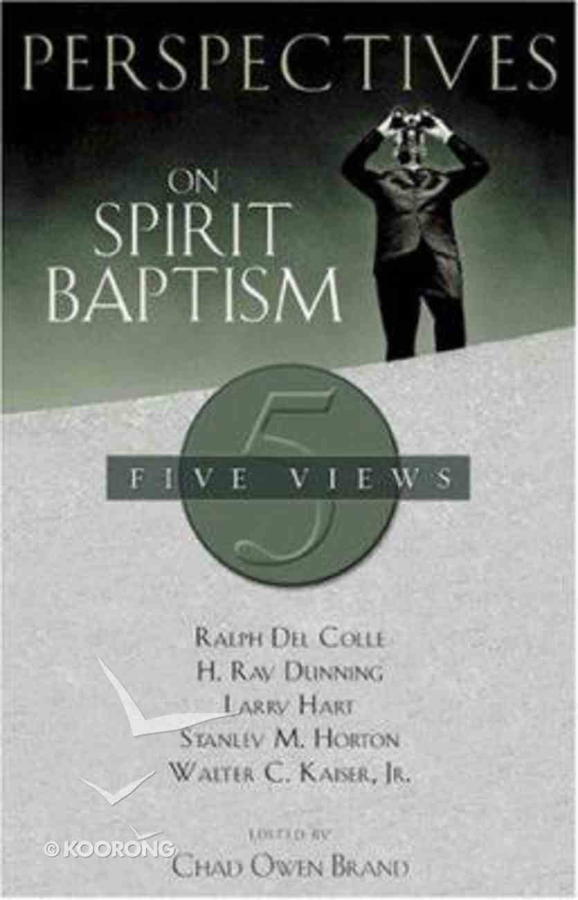 Five Views (Perspectives On Series) Paperback