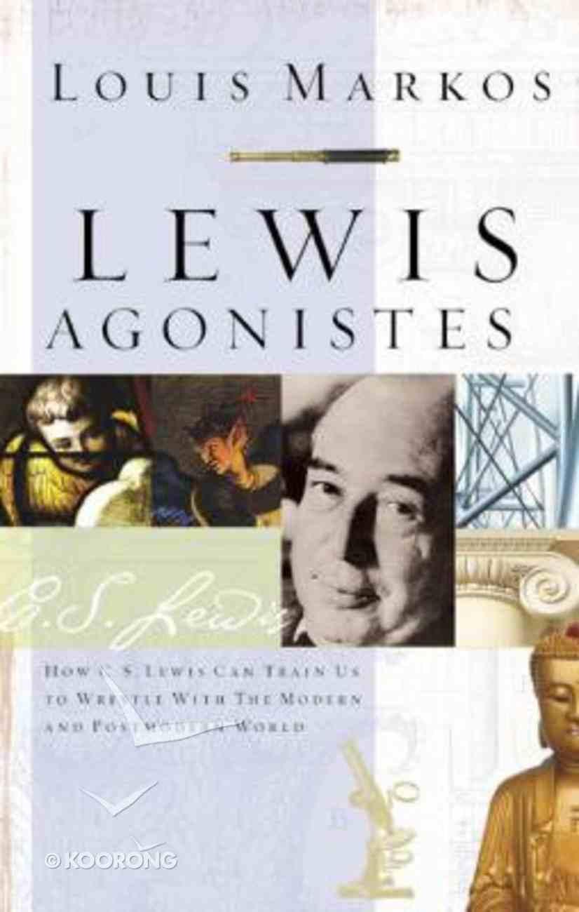 Lewis Agonistes Paperback