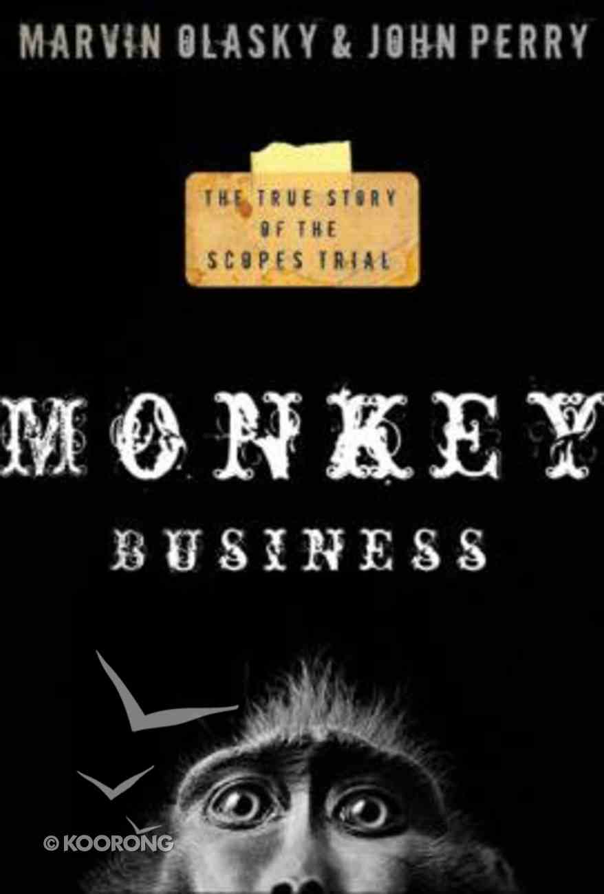 Monkey Business Hardback