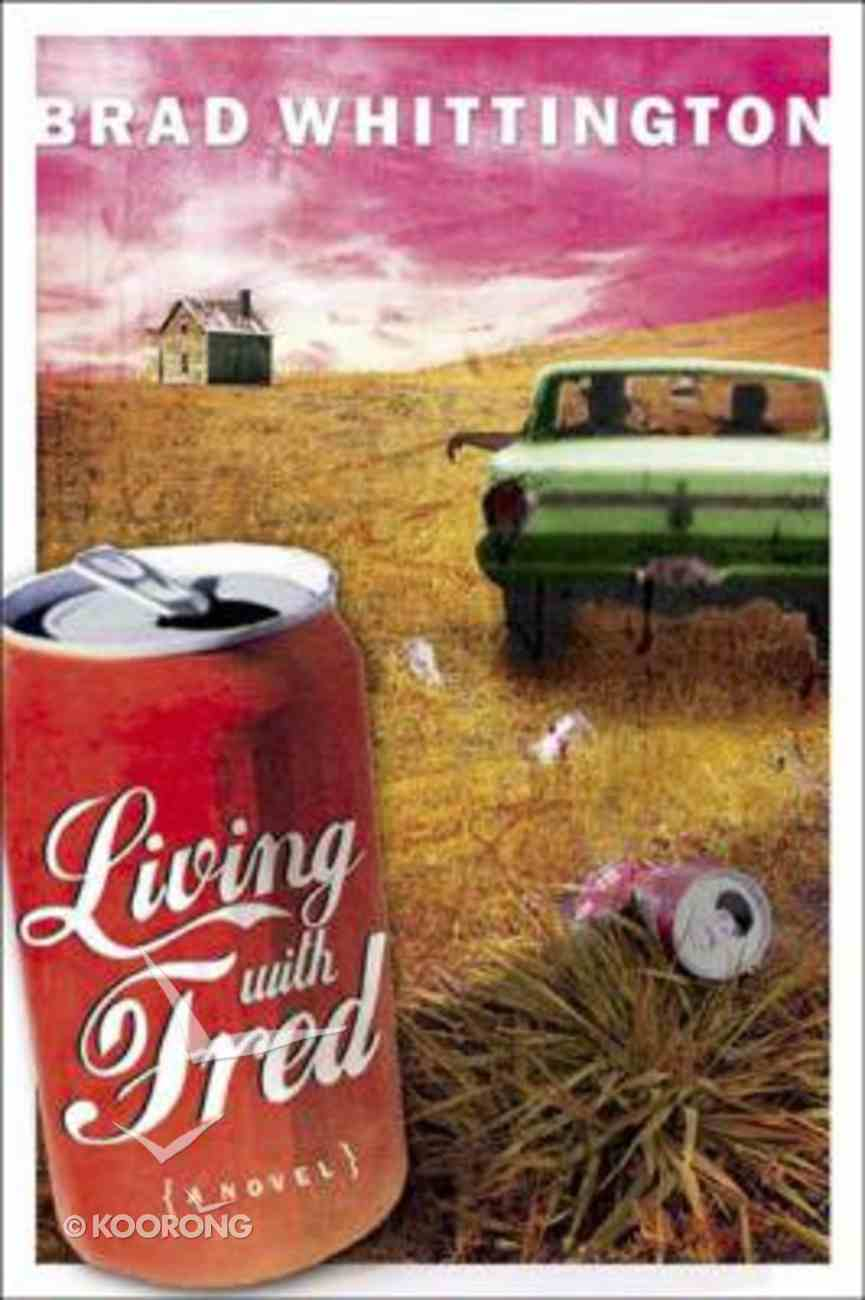 Living With Fred Paperback