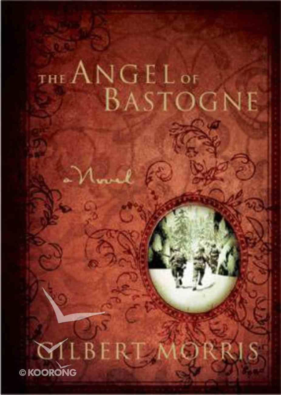 The Angel of Bastogne Hardback