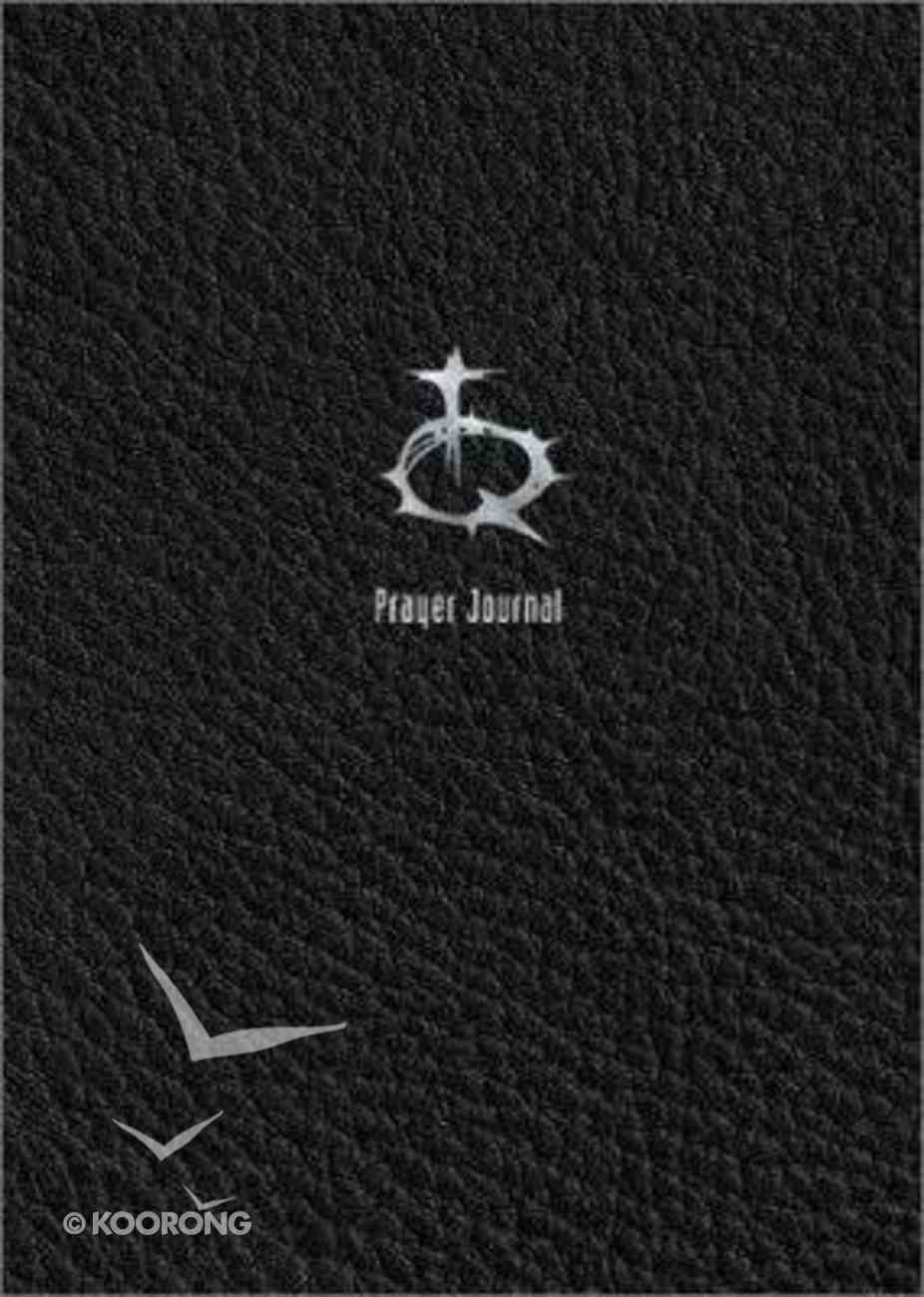 Truthquest Prayer Journal (Truthquest Series) Hardback