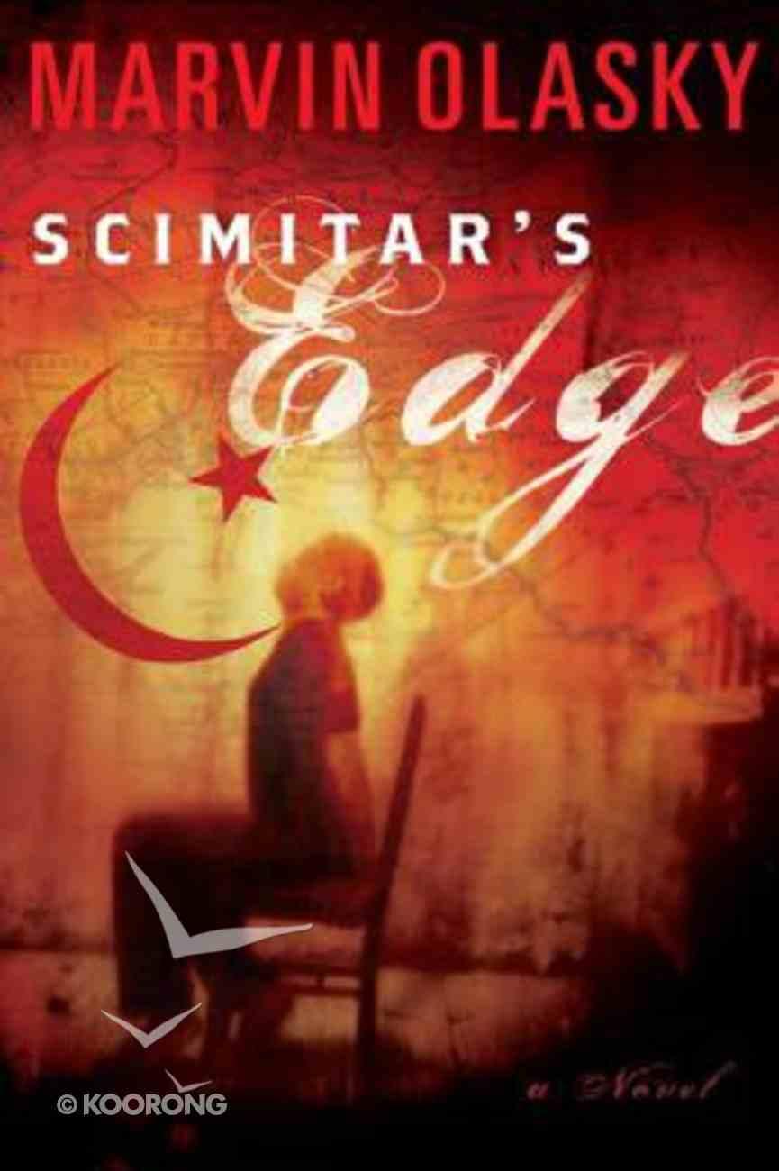 Scimitar's Edge Hardback