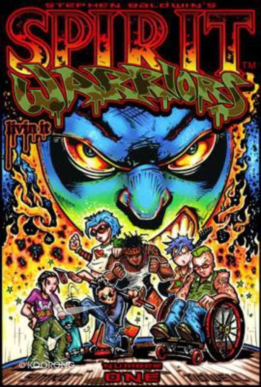 Spirit Warriors #01 Paperback
