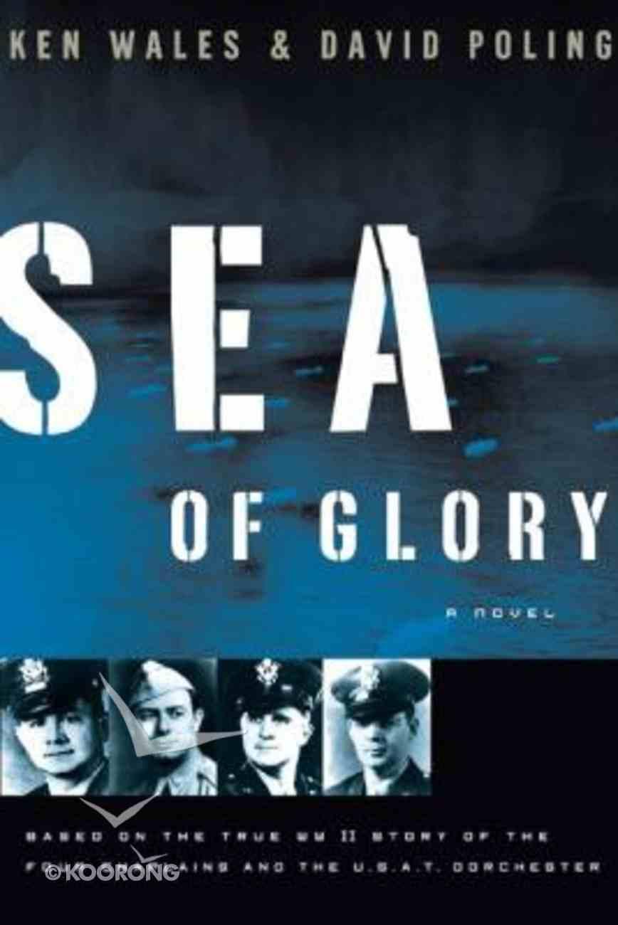 Sea of Glory Paperback
