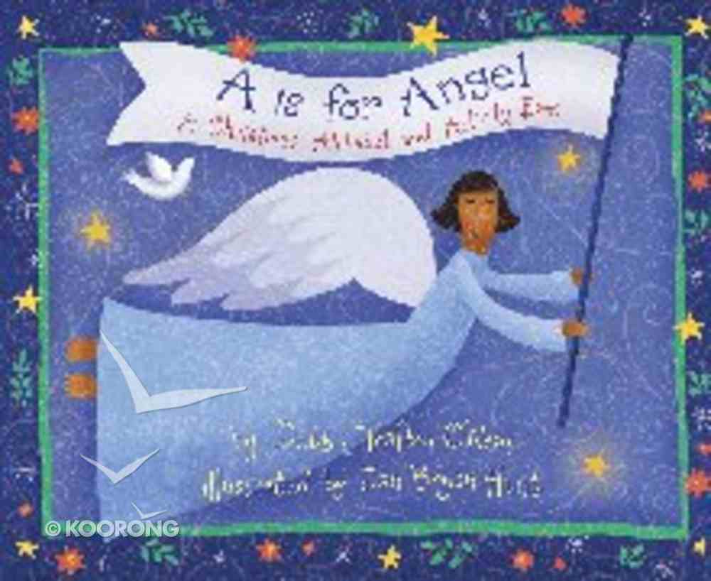 A is For Angel Paperback