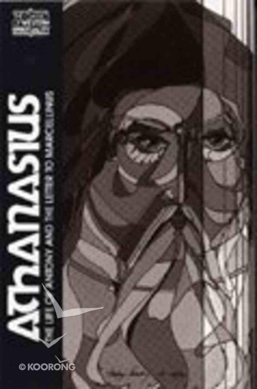 Athanasius (Classics Of Western Spirituality Series) Paperback