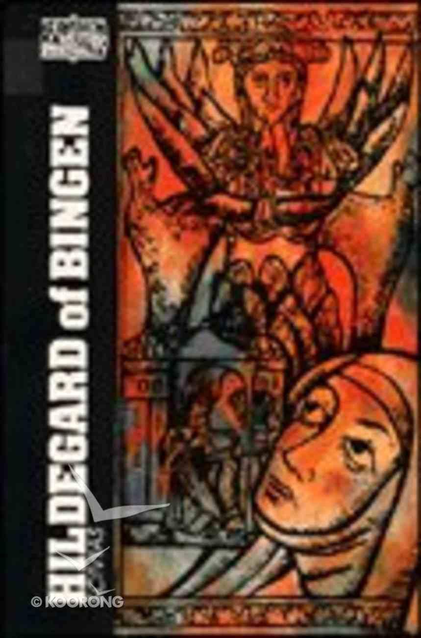 Hildegard of Bingen: Scivias Paperback