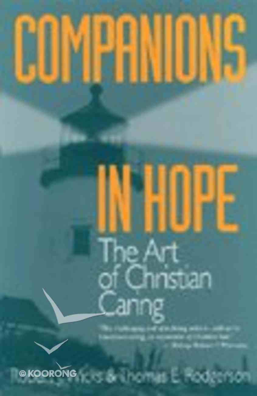 Companions in Hope Paperback