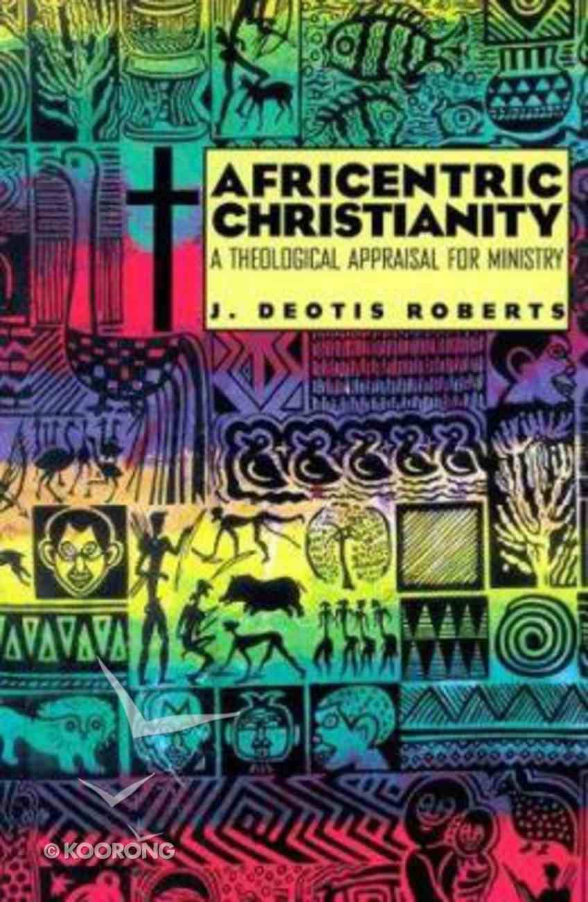 Africentric Christianity Paperback