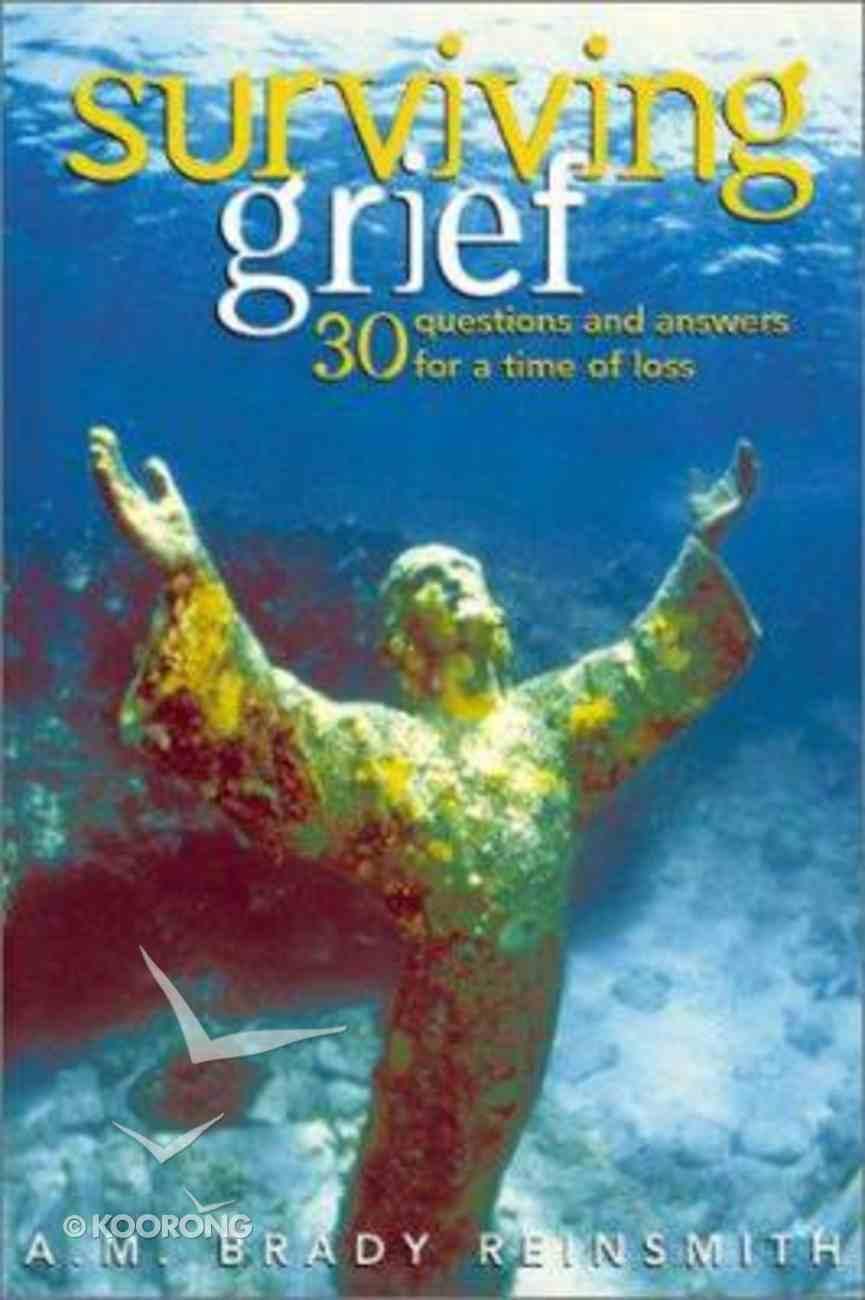 Surviving Grief Paperback