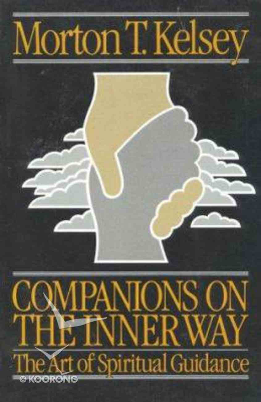 Companions on the Inner Way Paperback