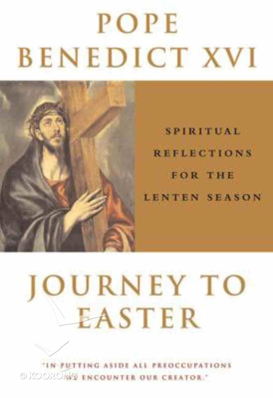 Journey to Easter Paperback