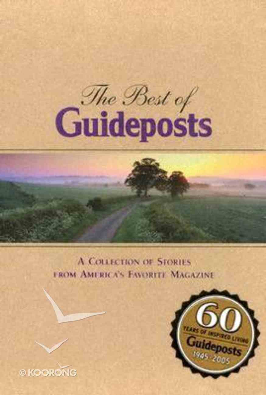 The Best of Guideposts Hardback