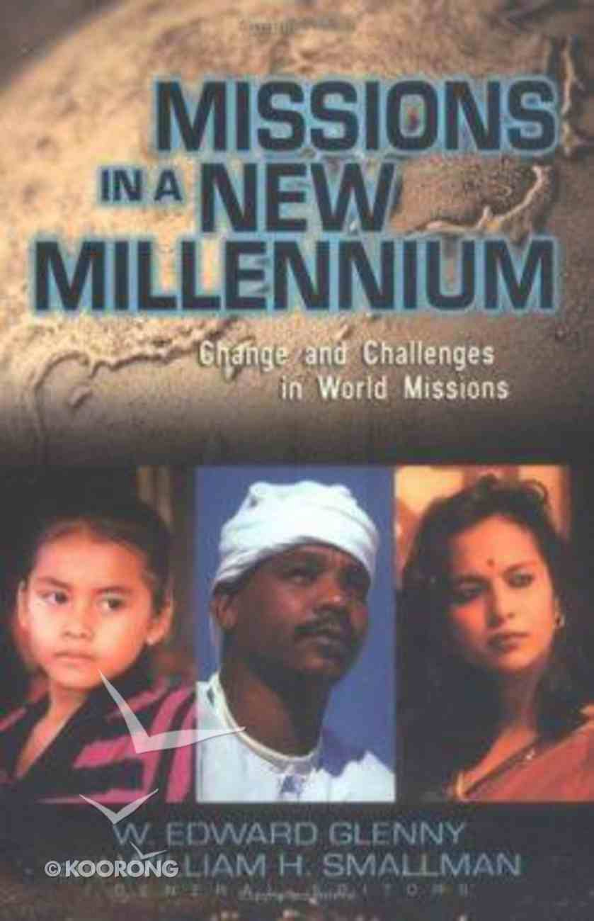 Mission in a New Millennium Paperback