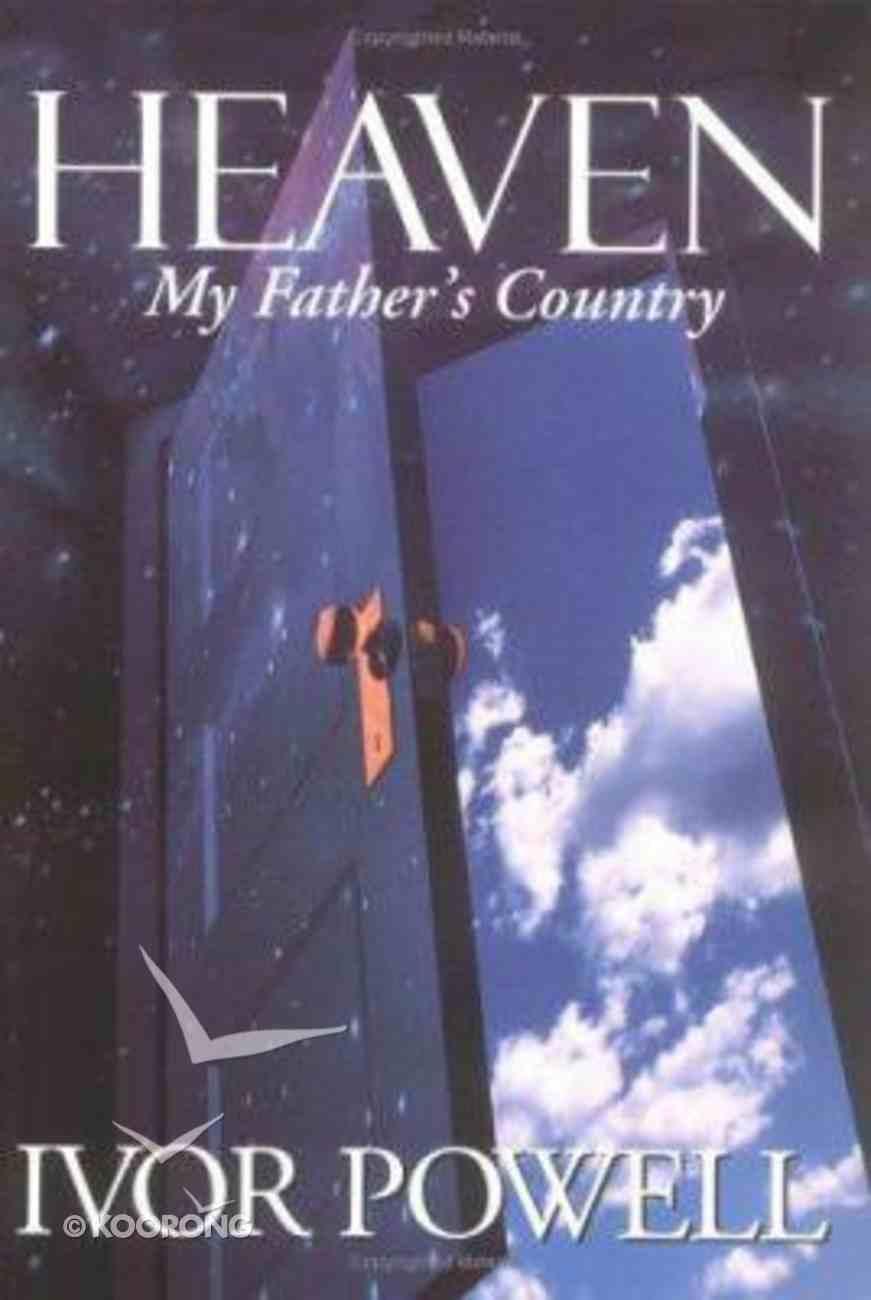 Heaven Paperback