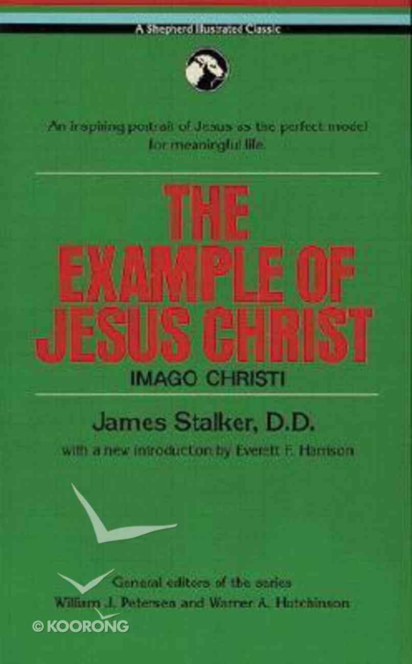 Example of Jesus Christ Paperback