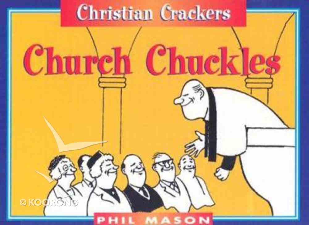 Church Chuckles Paperback