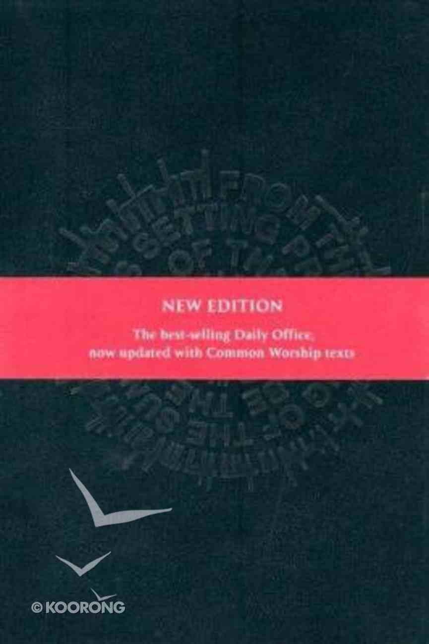 Celebrating Common Prayer (Presentation Edition) Hardback