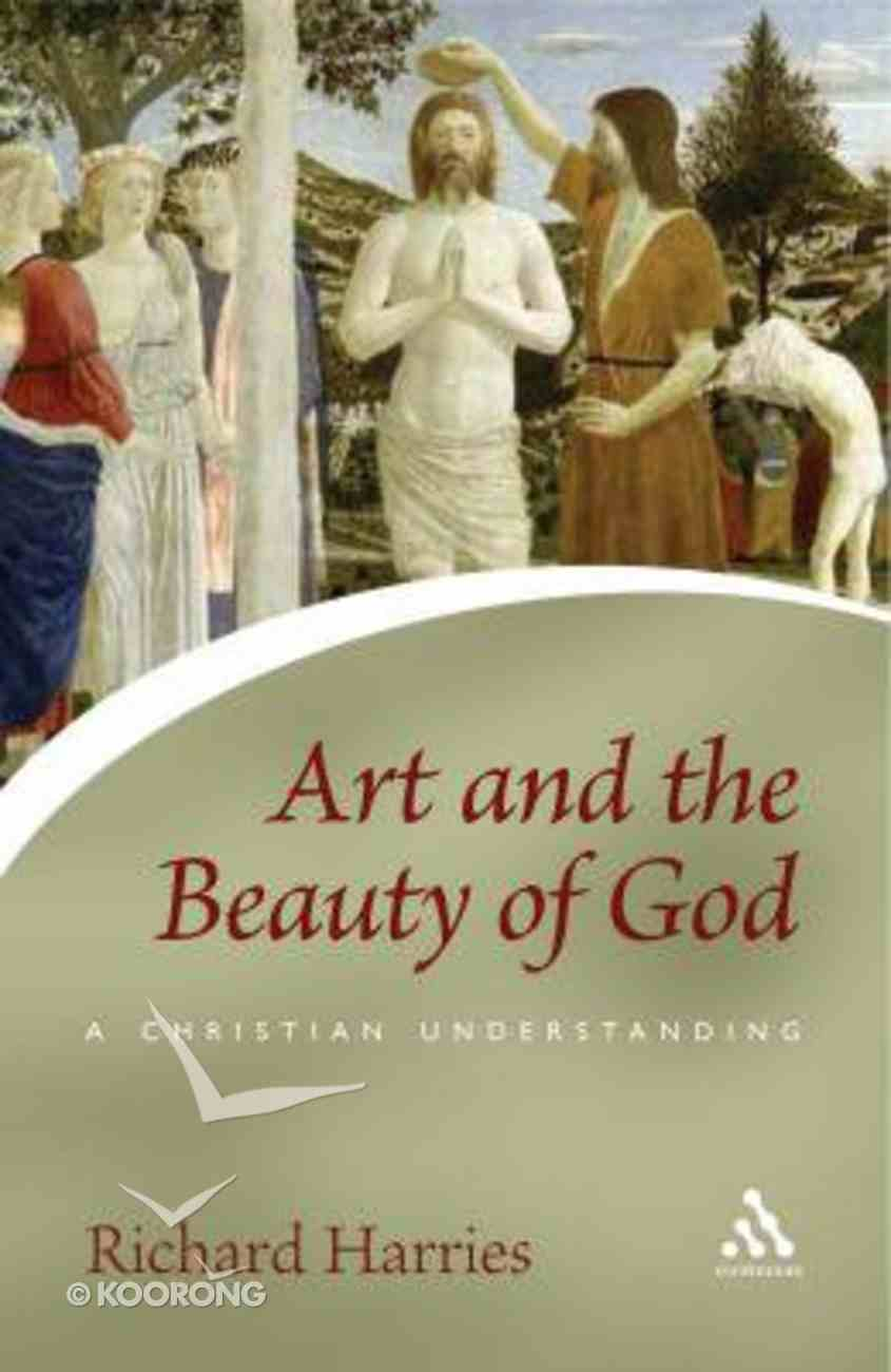 Art and the Beauty of God Paperback