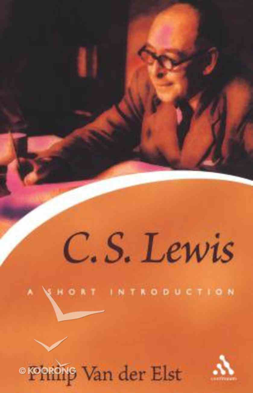 Lewis: A Short Introduction Paperback